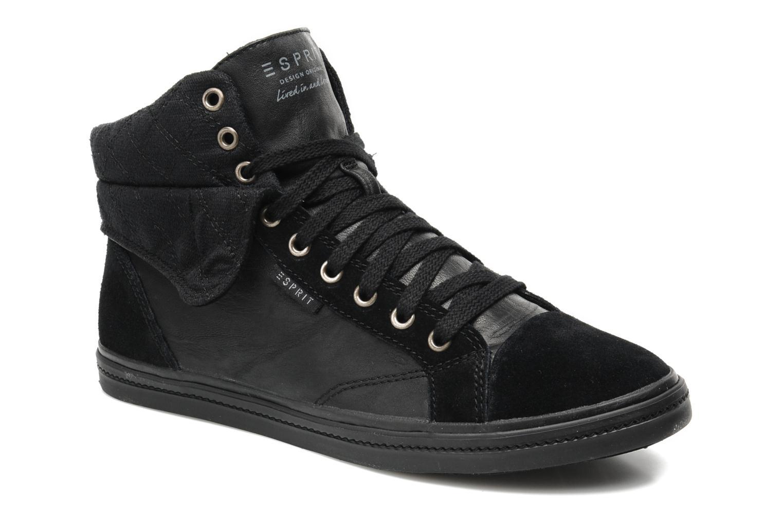 75371 Bootie Sneakers Chez Esprit zwart Sarenza Matilda xaqwtY5SA