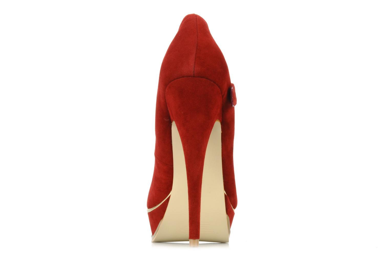 Décolleté I Love Shoes Joan Bordò immagine destra