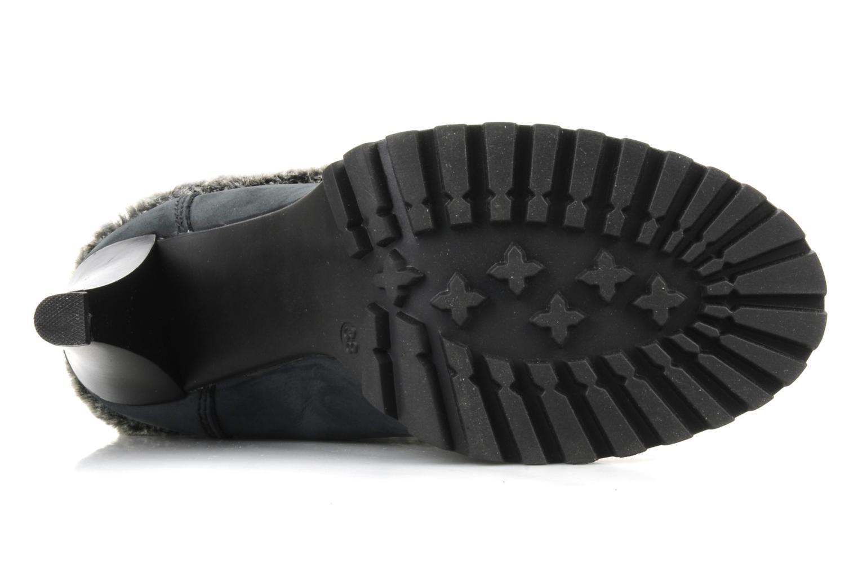 Boots en enkellaarsjes Georgia Rose Merussa Zwart boven