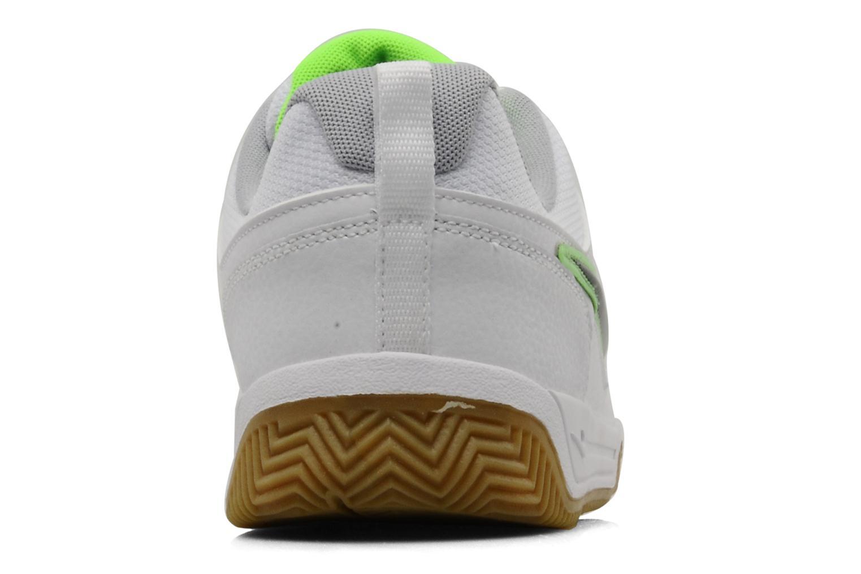Sportschoenen Nike Lykin 11 bg Wit rechts