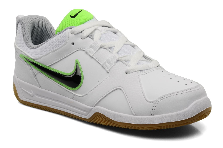 Sportschoenen Nike Lykin 11 bg Wit detail