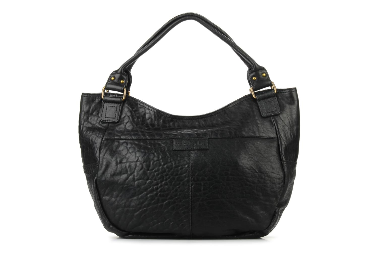 Handbags Mellow Yellow Karte Black front view