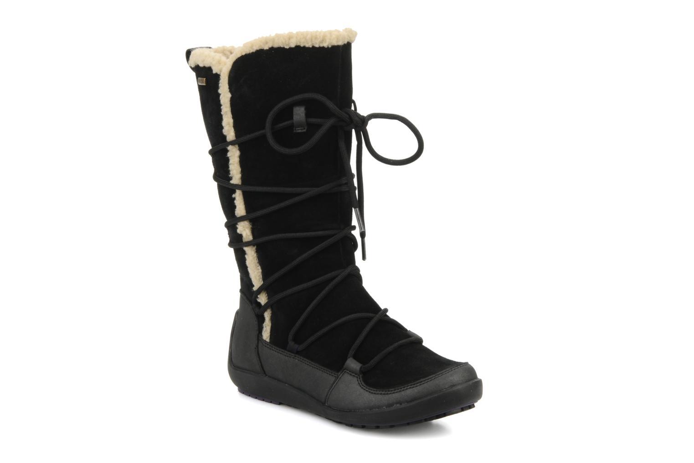 Boots en enkellaarsjes Clarks Nemo thrillgtx Zwart detail