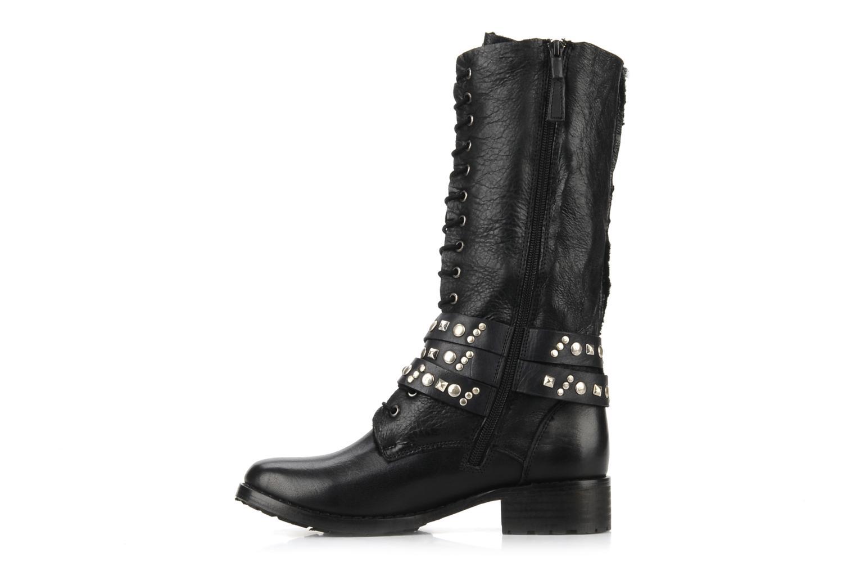 Stiefeletten & Boots Elizabeth Stuart Jena schwarz ansicht von vorne