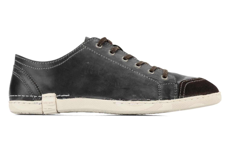 Sneakers Palladium Dali smk Nero immagine posteriore