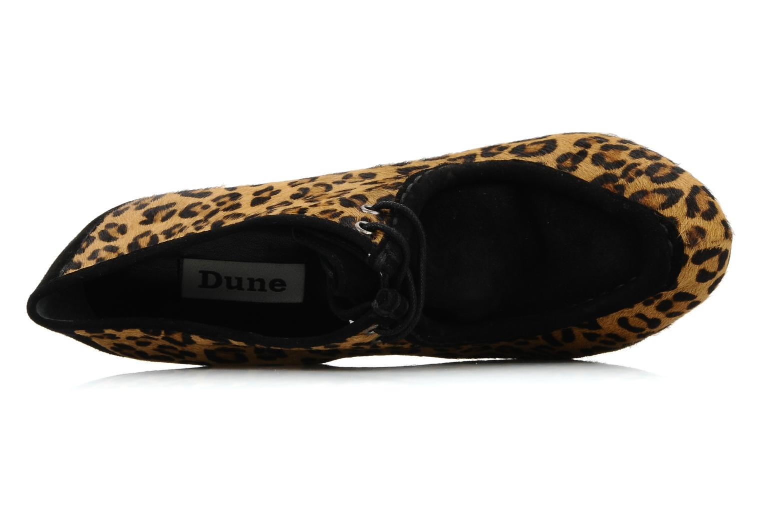 Hilly London Dune Hilly Leopard comb London Dune adSq0w6tct