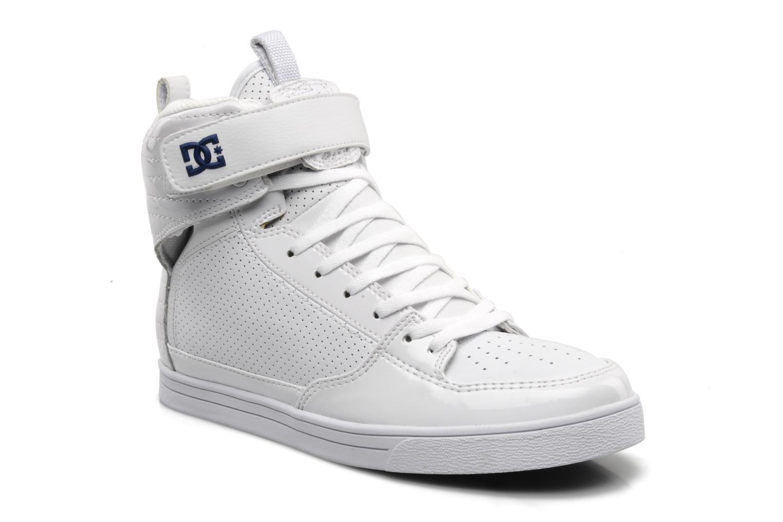 Scarpe sportive DC Shoes Royal Bianco vedi dettaglio/paio