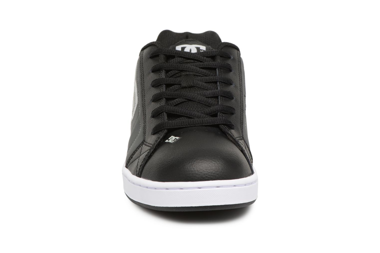 Sport shoes DC Shoes Net Black model view