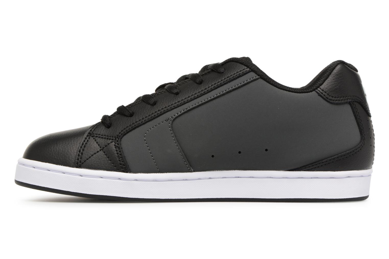 Sport shoes DC Shoes Net Black front view