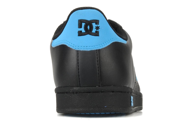 Sportschuhe DC Shoes Ignite schwarz ansicht von rechts