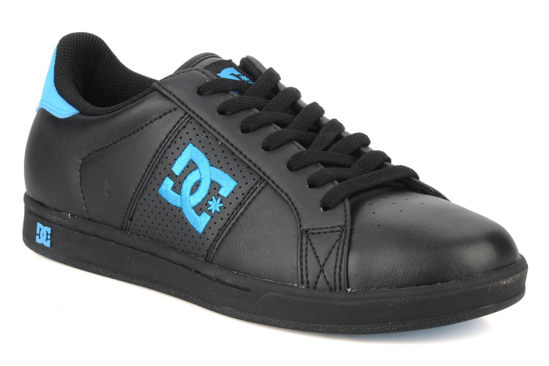 Sportschuhe DC Shoes Ignite schwarz detaillierte ansicht/modell
