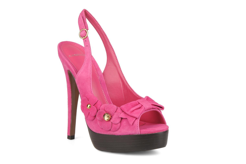 Sandales et nu-pieds Carvela Gypsy Rose vue détail/paire