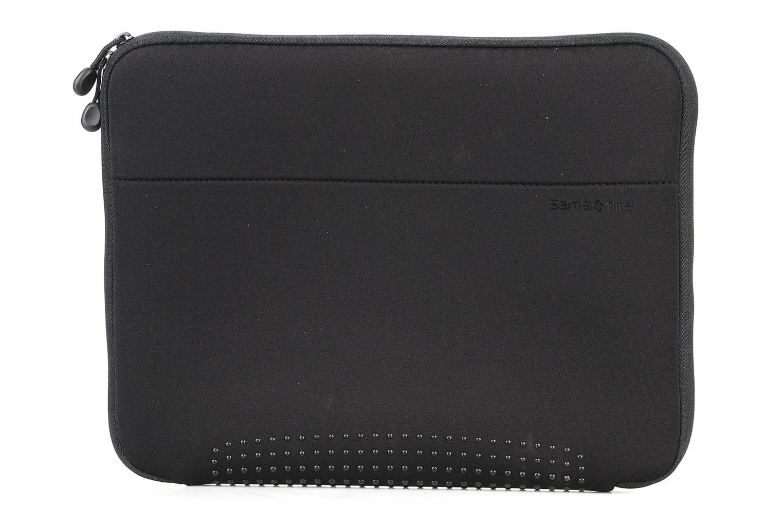 Petite Maroquinerie Samsonite Aramon laptop sleeve 14,1 Noir vue détail/paire