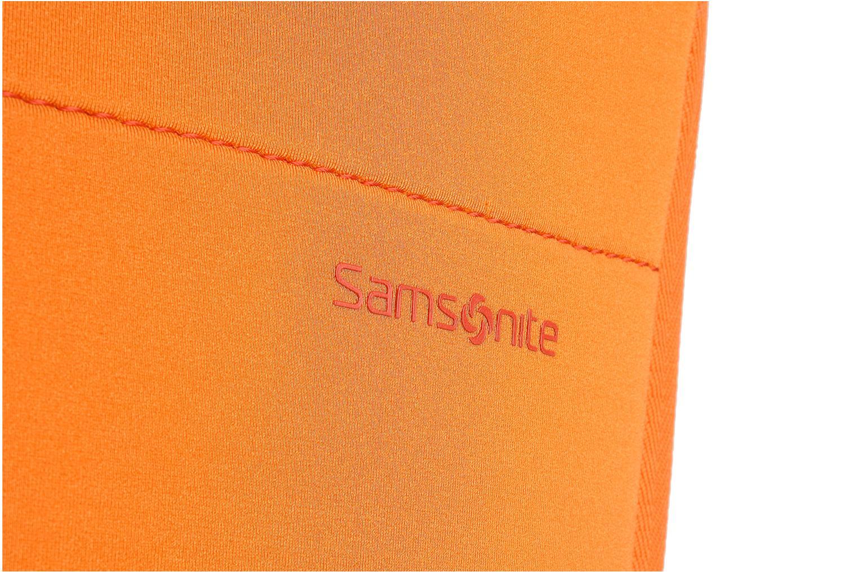 Aramon laptop sleeve 15,6 Mandarina