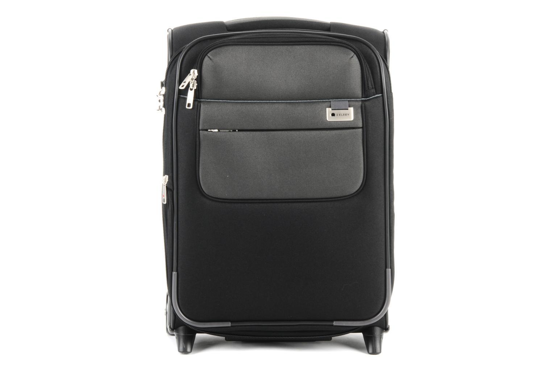 Trolley cabine keepnpact Noir