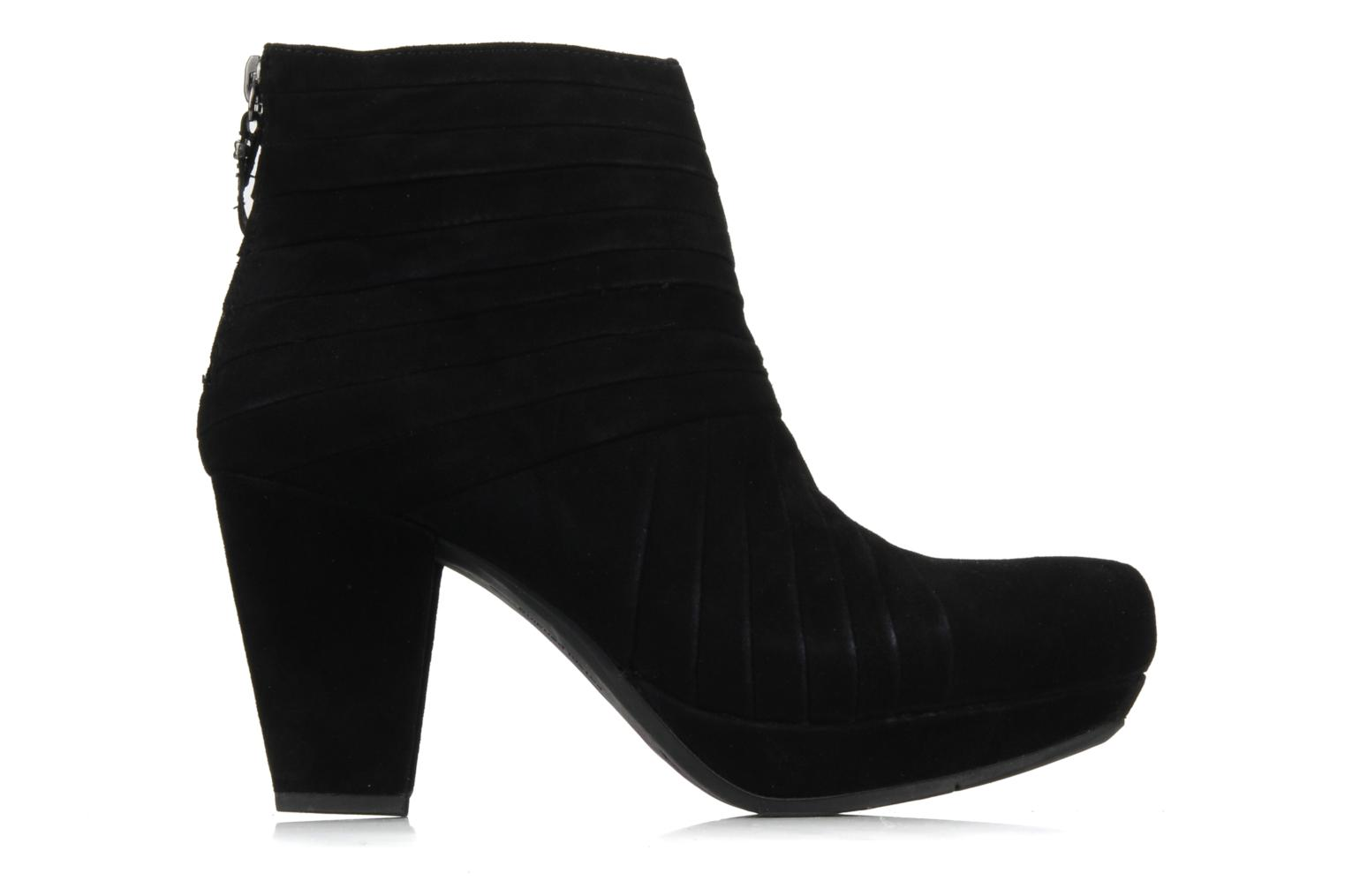 Ankle boots Earthies Earthies jasko Black back view