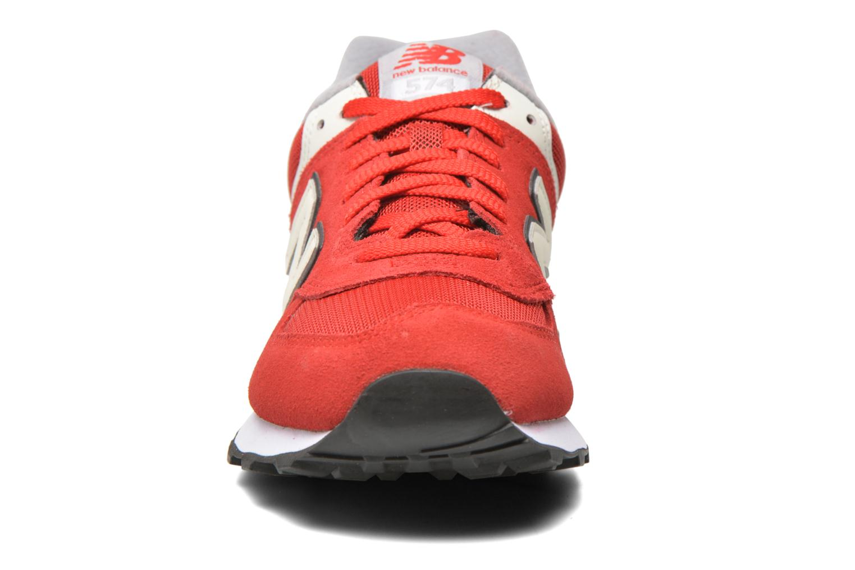 Ml574 vaa red/grey