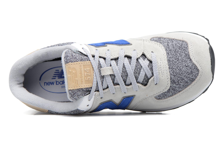 Ml574 Silver