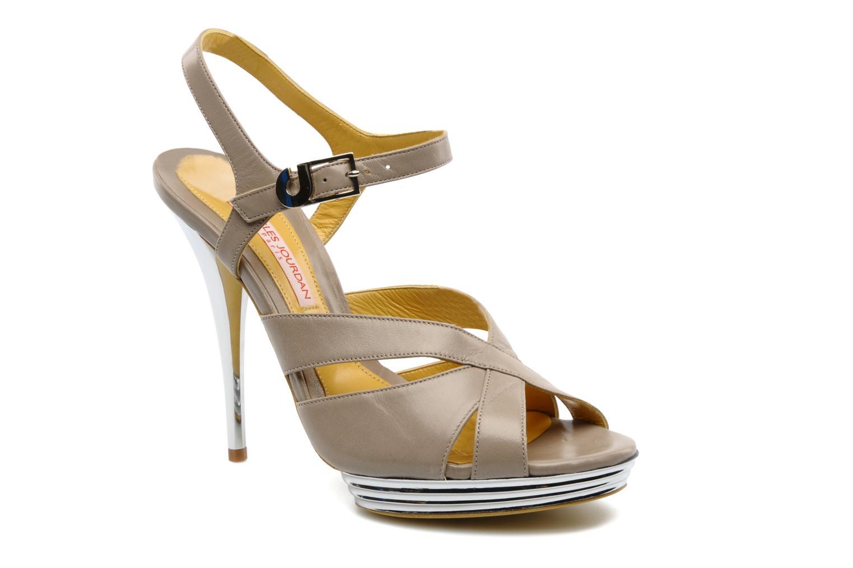 Sandali e scarpe aperte Charles Jourdan Marilyne Grigio vedi dettaglio/paio
