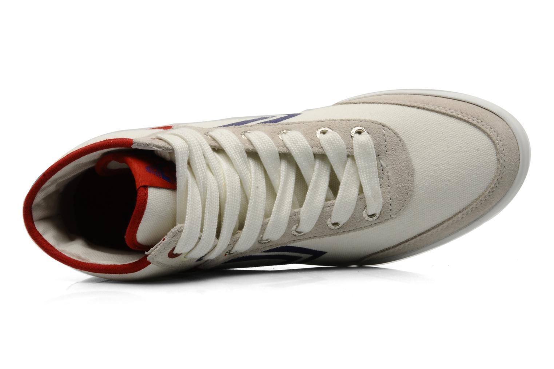 Sneakers Feiyue Feiyue A.S High W Wit links