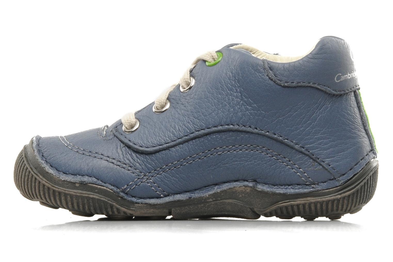 Stiefeletten & Boots Stride Rite CC Brattle blau ansicht von vorne