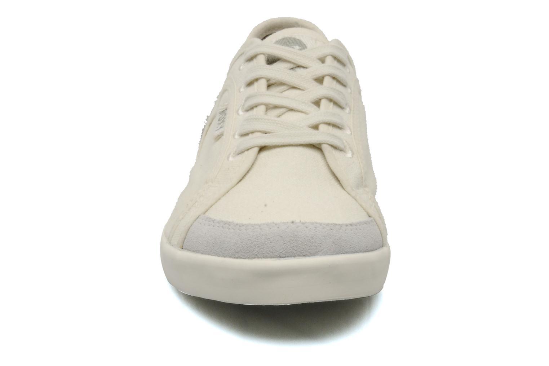 Sneaker Roxy Sneaky Dye 2 beige schuhe getragen