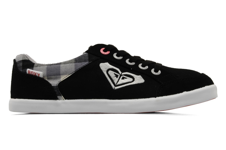 Sneakers Roxy Sneaky 2 Svart bild från baksidan