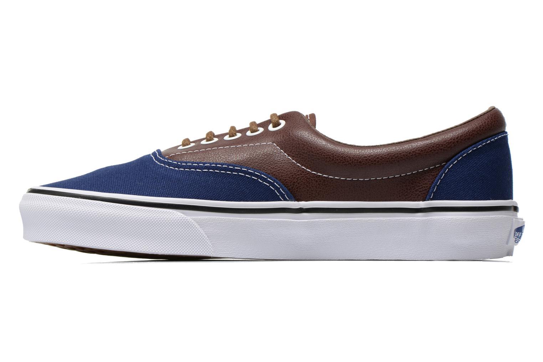 Sneakers Vans Era Bruin voorkant