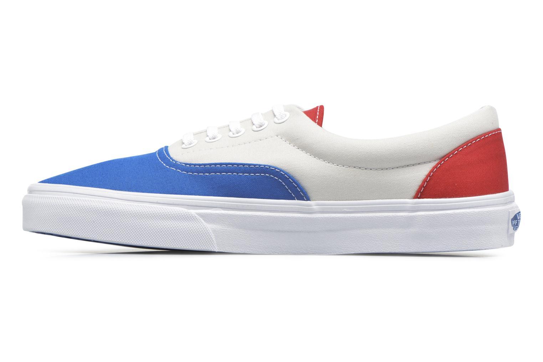 Sneakers Vans Era Wit voorkant