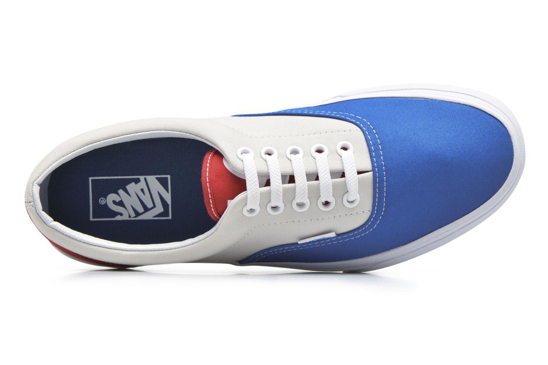Sneakers Vans Era Wit links