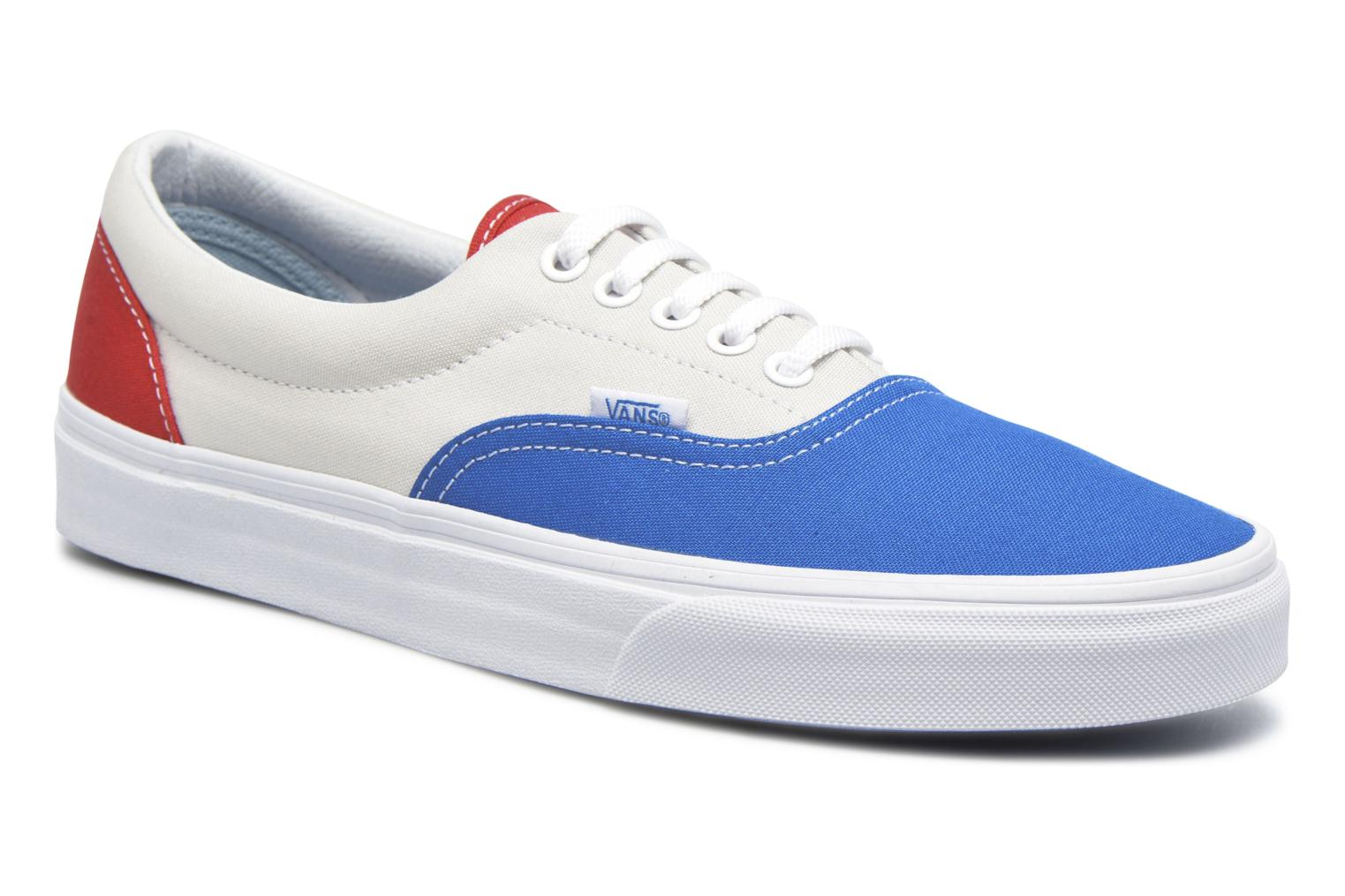 Era (1966) Blue/Gray/Red