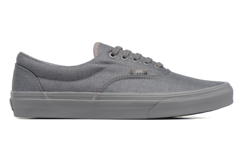 Sneaker Vans Era grau ansicht von hinten