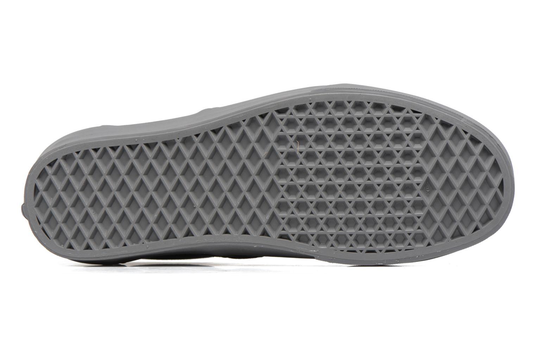 Sneakers Vans Era Grijs boven
