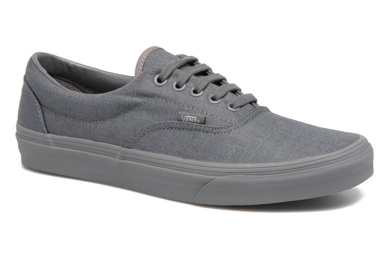 Sneaker Vans Era grau detaillierte ansicht/modell
