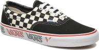Black/Checker (Van Doren)