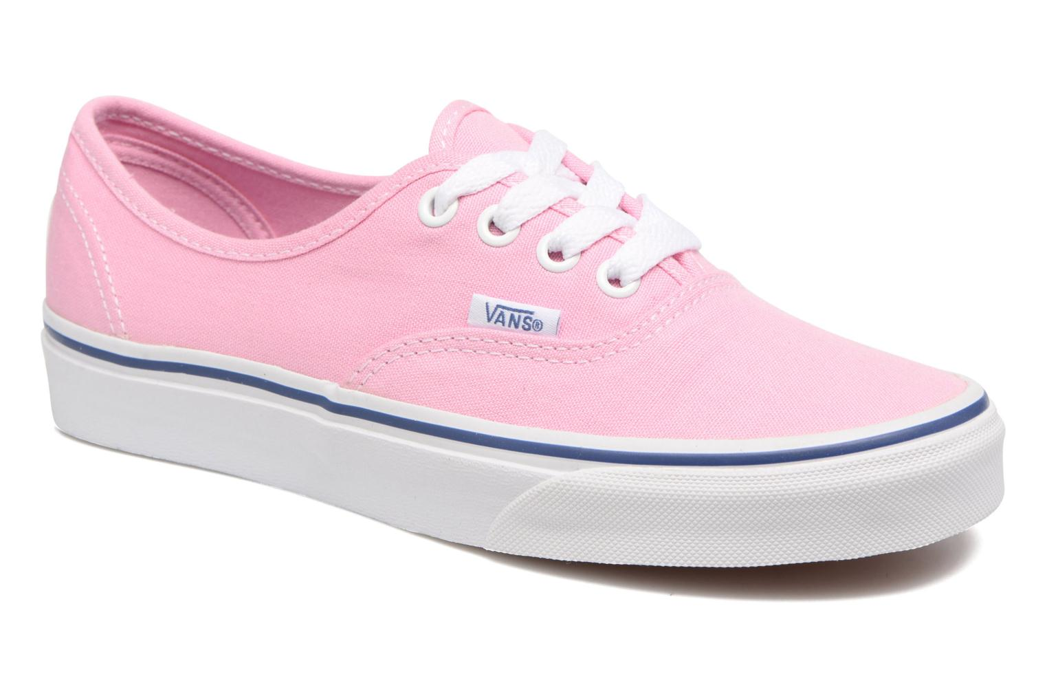 Authentic w Prism pink/True white