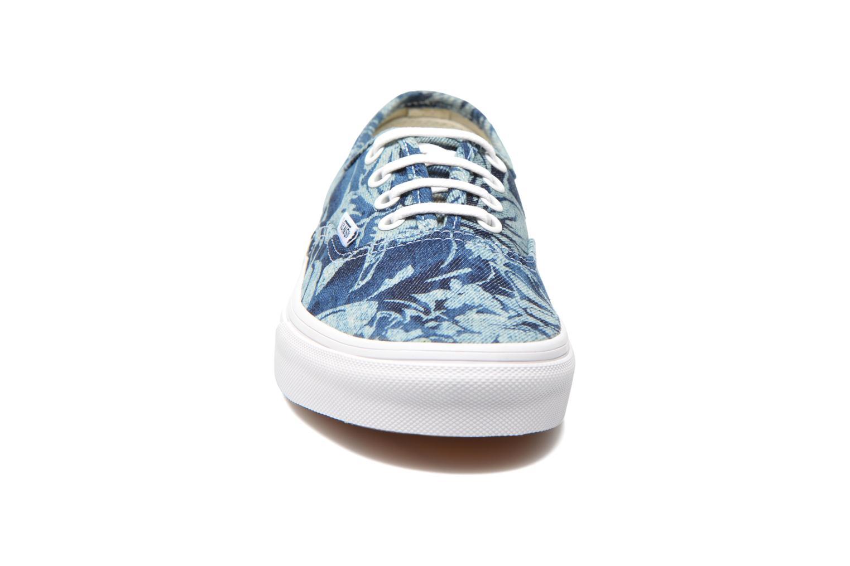Sneakers Vans Authentic w Blauw model