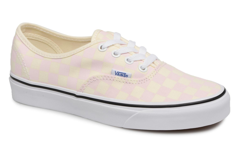 Zapatos promocionales Vans Authentic w (Rosa) - Deportivas   Casual salvaje
