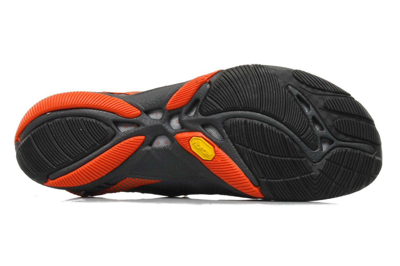 Zapatillas de deporte Merrell Swift glove Gris vista de arriba