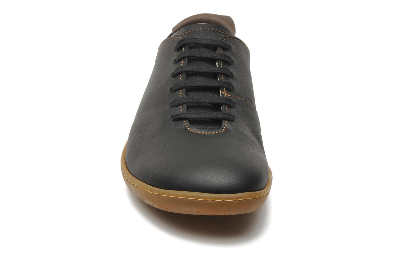 El Viajero N296 W Black