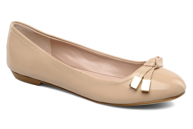 Grandes descuentos últimos zapatos Carvela LINDSEY (Beige) - Bailarinas Descuento