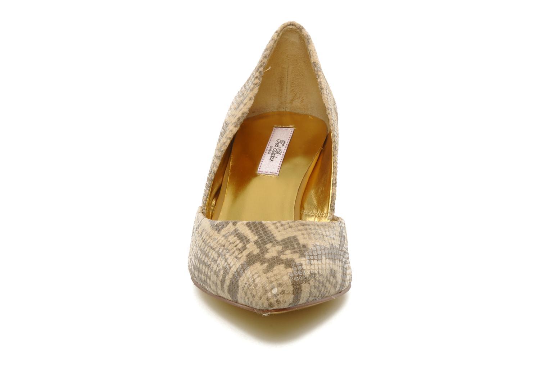High heels Ted Baker HARRISIA Beige model view