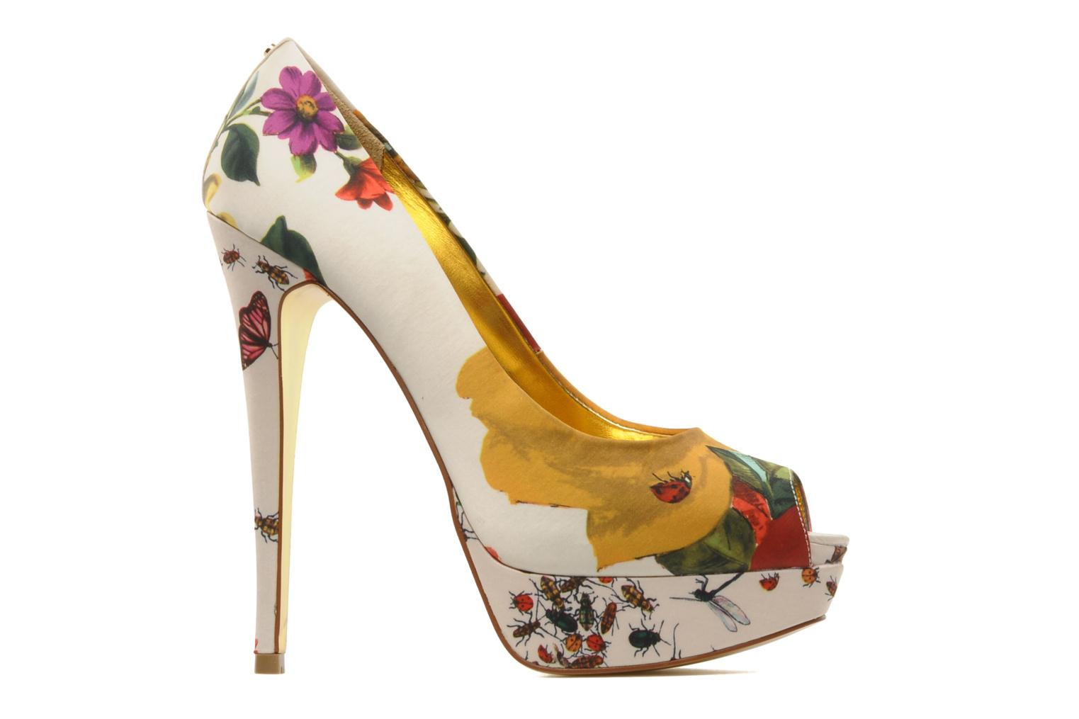 Escarpins Ted Baker CARLINA Multicolore vue derrière
