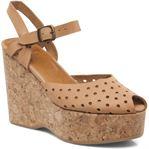 Sandales et nu-pieds Femme Garance