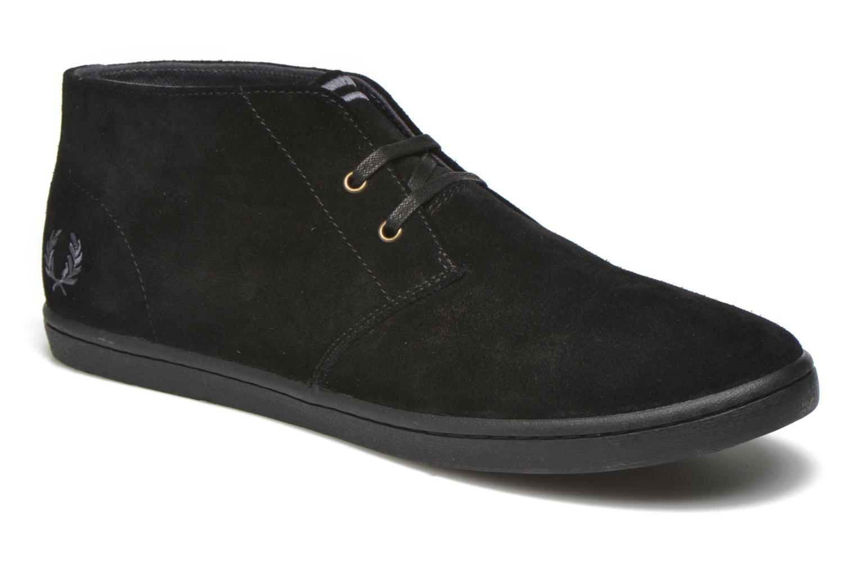 Chaussures à lacets Ippon Vintage James Colors pour Femme Chaussures à lacets Clarks Un Hinton pour Femme Fred Perry Byron Mid Suede Black Escarpins Art Harlem 933F pour Femme WLFfnXXx4