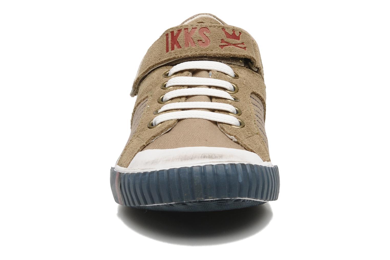 Sneakers IKKS MURPHY Beige model