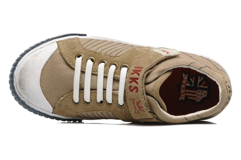 Sneakers IKKS MURPHY Beige links