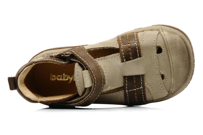 Sneakers Babybotte Sheridan Beige links