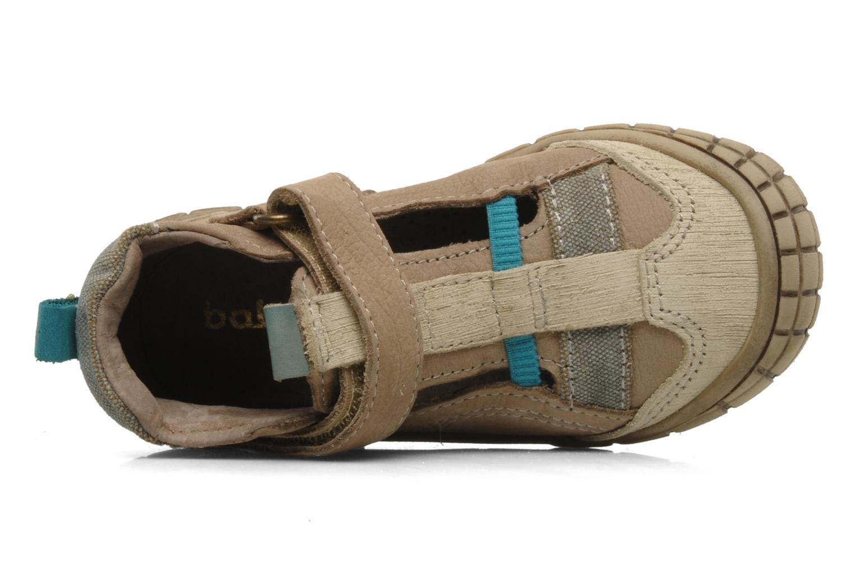 Boots en enkellaarsjes Babybotte Sharle Bruin links