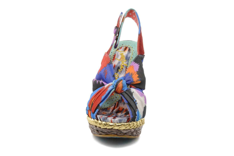 Sandalen Irregular Choice Amy Lasagna Multicolor model